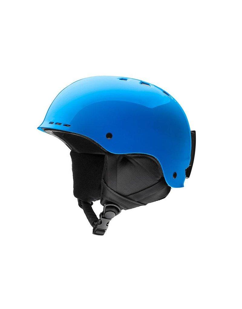 SMITH Smith Holt Jr Snow Helmet Imperial Blue