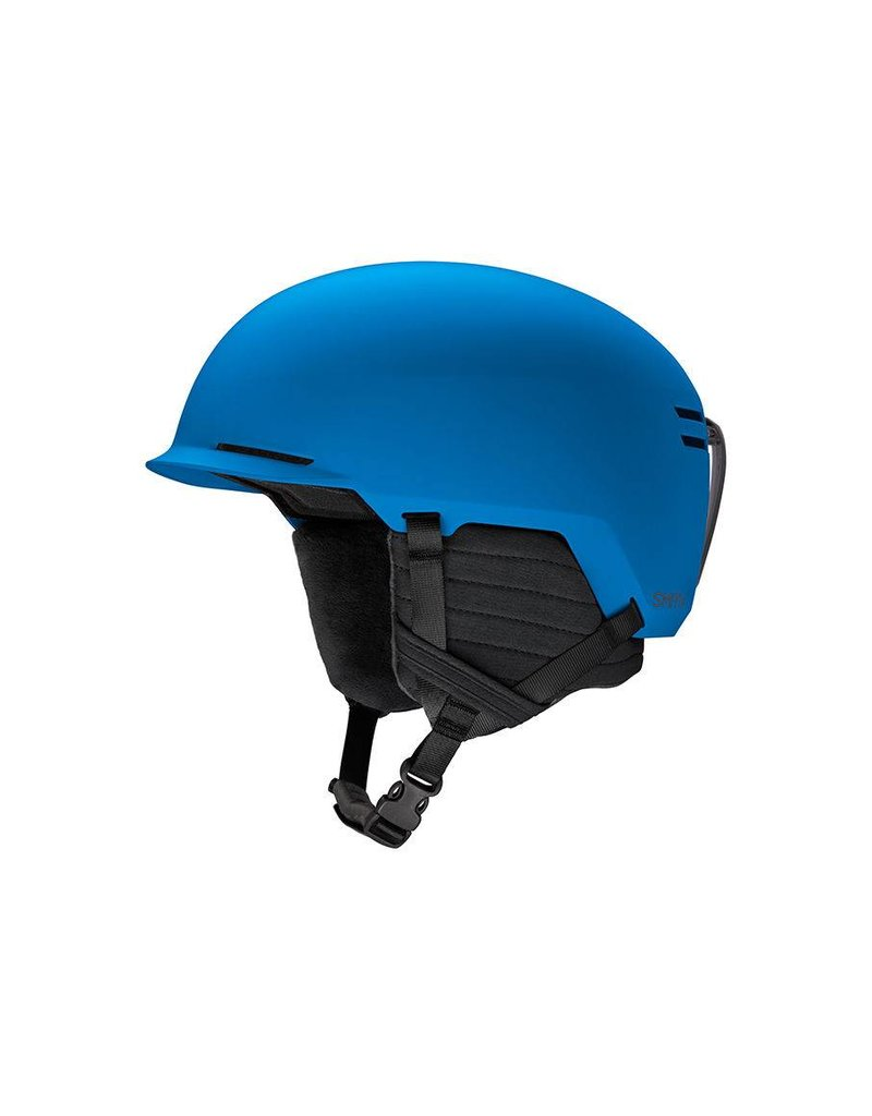 SMITH Smith Scout Jr Snow Helmet Blue