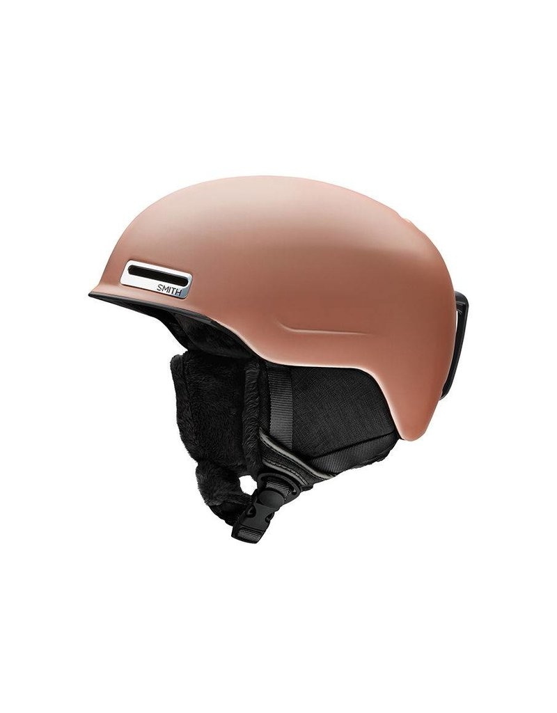 SMITH Smith Allure Snow Helmet Champagne