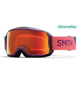 SMITH Smith Grom Jr. Goggle Monarch Warp