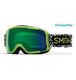 SMITH Smith Grom Jr. Goggle Flash Game Over