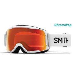 SMITH Smith Grom Jr. Goggle White