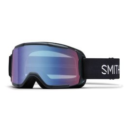 SMITH Smith Daredevil Jr. Goggle Black w/ Blue Sensor
