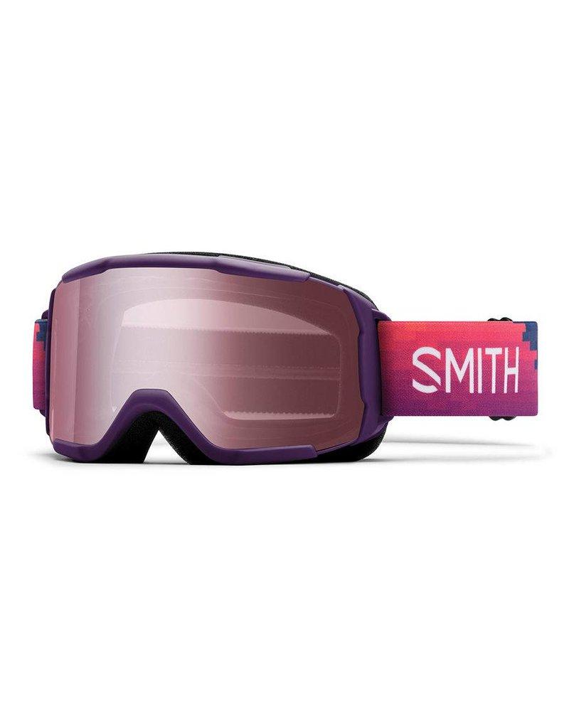 SMITH Smith Daredevil Jr. Snow Goggle Monarch w/ Ignitor Mirror Lens