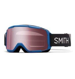 SMITH Smith Daredevil Jr. Goggle Blue Strike w/ Ignitor Mirror