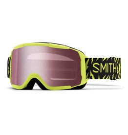 SMITH Smith Daredevil Jr. Goggle Acid Boltz w/ Ignitor Mirror