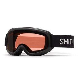 SMITH Smith Gambler Jr. Goggle Black