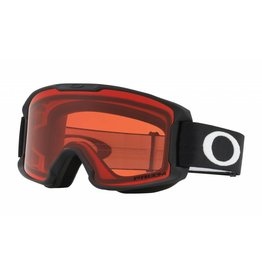 OAKLEY Oakley Line Miner Youth Goggle Black