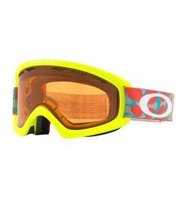 OAKLEY Oakley 02 XS OctoFlow Retina Red