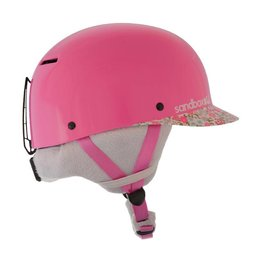 SANDBOX Sandbox Classic 2.0 Ace Helmet Flower Power