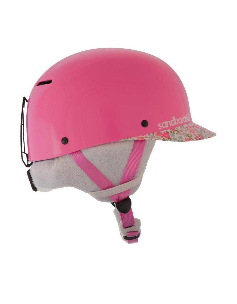 SANDBOX Sandbox Classic 2.0 Ace Helmet Flower Power
