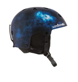 SANDBOX Sandbox Legend Helmet Spaced Out