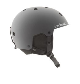 SANDBOX Sandbox Legend Helmet Grey