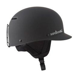 SANDBOX Sandbox Classic 2.0 Helmet Matte Black