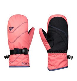 ROXY Roxy Jetty Mitt Shell Pink