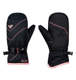 ROXY Roxy Jetty Mitt True Black
