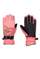ROXY Roxy Poppy Glove Shell Pink