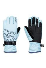 ROXY Roxy Poppy Glove Powder Blue