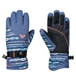 ROXY Roxy Jetty Glove Crown Blue