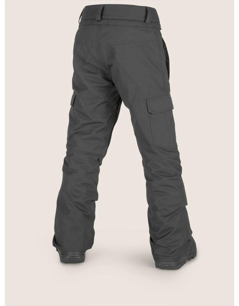 VOLCOM Volcom Cargo Pant Black
