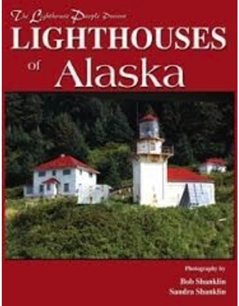 Lighthouses of Alaska - Shanklin, Bob