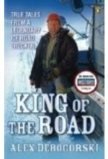 King of the Road - Debogorski, Alex