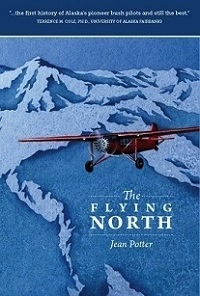 The Flying North - Jean Potter