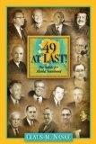 49 at Last! : The Fight for Alaska Statehood - Claus M. Naske