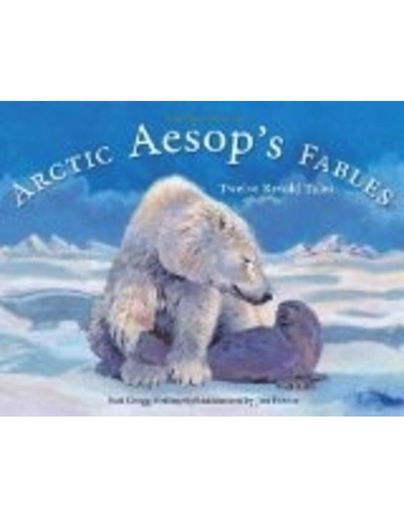 Arctic Aesop's Fables - Fowler