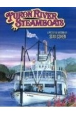 Yukon River Steamboats - Stan Cohen