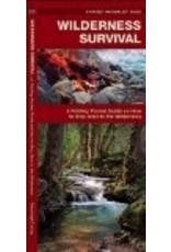 Wilderness Survival pkt natl - Pkt Natrlst
