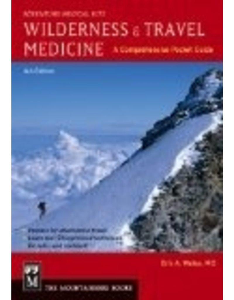 Wilderness & Travel Med. Guide