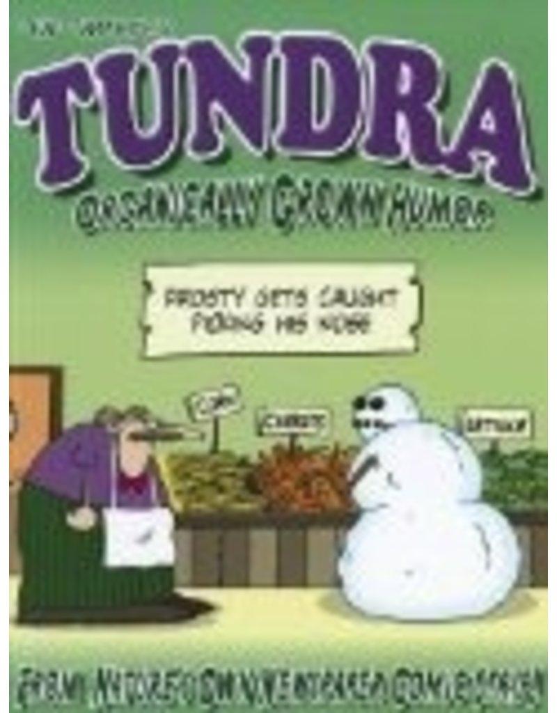 Tundra Organically Grown