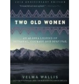 Two Old Women, 20th Anv. edition - Wallis, Velma