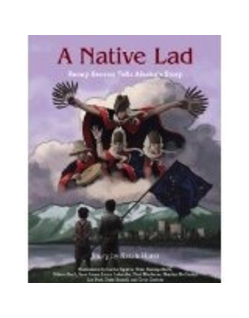 A Native Lad - Hurst, Sarah