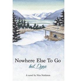 The new novel by Nita Nettleton