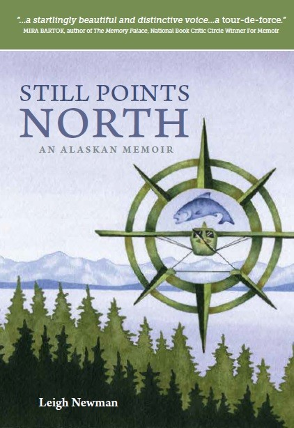 Still Points North (ppb)- Newman, Leigh