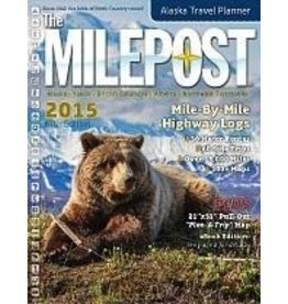 The Milepost 2015
