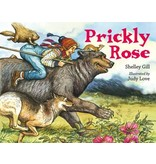 Prickly Rose -- Gill, Shelley