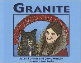Granite - Susan Butcher
