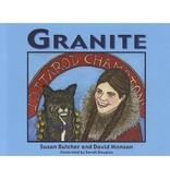 Granite (hc) - Butcher, Susan