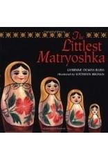 Littlest Matryoshka, the