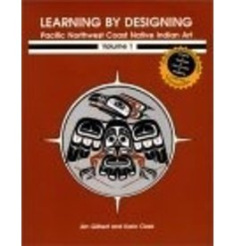 Learning by Designing vol#1 - Gilbert, Jim & Clark, Karin