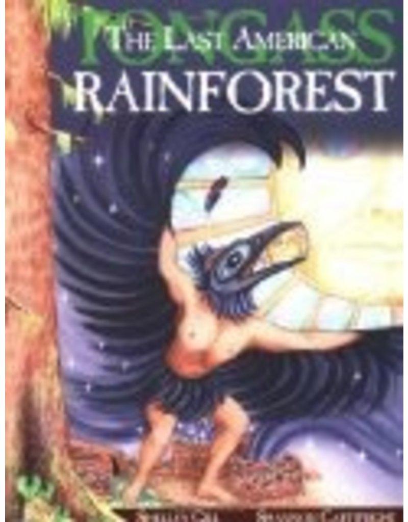 Last American Rainforest - Gill, Shelley & Cartwright, Sh