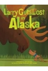 Larry gets Lost in Alaska (ppb) - Louv, Richard