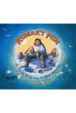 Kumak's Fish (hc) - Bania, Michael