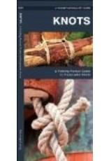 Knots; a pocket naturalist gd.