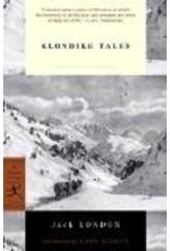 Klondike Tales - London, Jack
