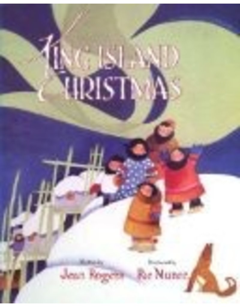King Island Christmas - Rogers, Jean