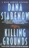 Killing Grounds - Stabenow, Dana